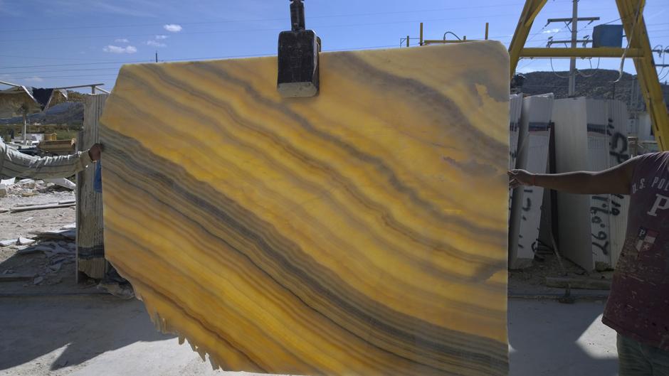 onyx slabs